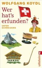 Koydl, Wolfgang Koydl - Wer hat's erfunden?