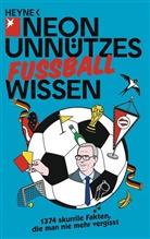 NEO, NEON, Schürmann, Marc Schürmann - NEON Unnützes Fußball Wissen