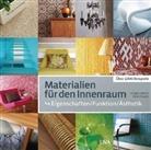 Mee, Grégor Mees, Grégory Mees, Slaets, Peter Slaets - Materialien für den Innenraum