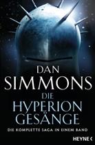 Dan Simmons - Die Hyperion-Gesänge