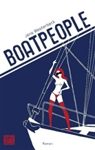 Jens Westerbeck - Boatpeople