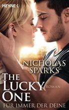 Nicholas Sparks - The Lucky One - Für immer der Deine, Filmausgabe