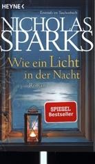 Nicholas Sparks - Wie ein Licht in der Nacht