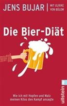 Buja, Bujar, Jen Bujar, Jens Bujar, Bülow, Ulrich von Bülow... - Die Bier-Diät