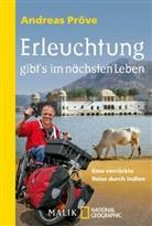 Andreas Pröve - Erleuchtung gibt's im nächsten Leben