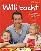 Helmar Willi Weitzel, Willi Weitzel - Willi kocht