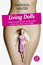 Natasha Walter - Living Dolls