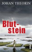 Johan Theorin - Blutstein