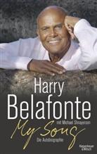Harr Belafonte, Harry Belafonte, Michael Shnayerson, Kristian Lutze, Silvia Morawetz, Wern Schmitz - My Song