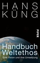 Hans Küng - Handbuch Weltethos