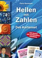 Petra Neumayer - Heilen mit Zahlen. Das Kartenset