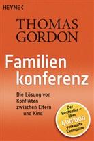 Thomas Gordon - Familienkonferenz