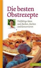 Löwenzahn Verlag - Die besten Obstrezepte