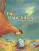 Geraldine Elschner, Géraldine Elschner, Alexandra Junge, Alexandra Junge - Das Osterküken