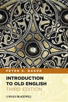 Peter S Baker, Peter S. Baker - Introduction to Old English - 3rd ed