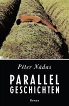 Peter Nadas, Péter Nádas - Parallelgeschichten