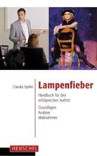 Claudia Spahn - Lampenfieber