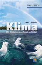 Gerd Gantefor, Gerd Ganteför - Klima