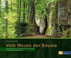 G. Stoehr, Guntram Stoehr, Guntram Stoehr - Vom Wesen der Bäume