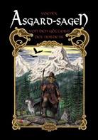 Voenix - Asgard-Sagen - Von den Göttern des Nordens