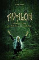 Kathy Jones - Avalon