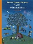 Rotraut S. Berner, Rotraut Susanne Berner - Nacht-Wimmelbuch, Midi-Ausgabe