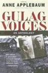 Anne Applebaum, Anne Applebaum - Gulag Voices