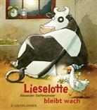 Alexander Steffensmeier - Lieselotte bleibt wach, Mini-Ausgabe