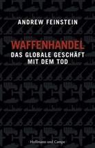 Andrew Feinstein - Waffenhandel
