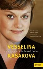 """Vesselina Kasarova - """"Ich singe mit Leib und Seele"""""""