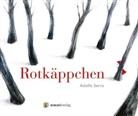 Jacob Grimm, Wilhelm Grimm, Adolfo Serra, Adolfo Serra - Rotkäppchen