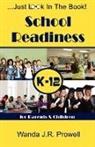 Wanda J. Price Price, Wanda J. R. Prowell - School Readiness for Parents & Children, K-12