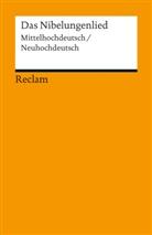 Ursul Schulze, Ursula Schulze - Das Nibelungenlied