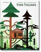 Philip Jodidio, Patrick Hruby - Tree Houses