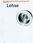 Christop Bignens, Hans Hein Holz, Hans Heinz Holz, Richard P. Lohse, Richard Paul Lohse, Zürich Lohse-Stiftung... - Richard Paul Lohse