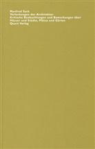 Manfred Sack, Heinz Wirz - Verlockungen der Architektur