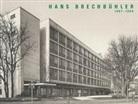Ueli Zbinden, Ueli Zbinden - Hans Brechbühler 1907-1989