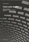 Claudio Greco, Heinz Wirz - Pier Luigi Nervi