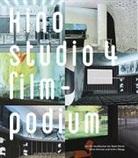 Fredi Ehrat, Andreas Furler, Martin Girod, Arthur Rüegg, Silvio Schmed, Heinrich Helfenstein... - Kino Studio 4 - Filmpodium