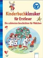 Hans  Christian Andersen, Lewis Carroll, Kraus Irma, Christian Andersen, Lewis Carroll, Shakespeare - Kinderbuchklassiker für Erstleser