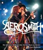Richard Bienstock - Aerosmith