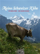 Andreas C Studer, Andreas C. Studer - Meine Schweizer Kühe. My Swiss Cows. Mes vaches suisses