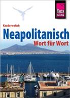 Daniel Krasa - Neapolitanisch - Wort für Wort
