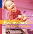 Edith Gätjen - Essensspaß für kleine Kinder