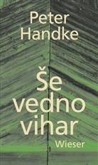 Peter Handke - Se vedno vihar