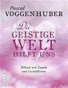 Pascal Voggenhuber - Die Geistige Welt hilft uns