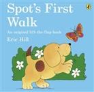 Eric Hill - Spot's First Walk