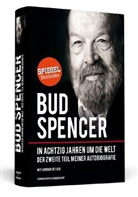 De Luca, Lorenzo De Luca, Lorenzo De Luca, Spence, Bu Spencer, Bud Spencer... - Bud Spencer -  In achtzig Jahren um die Welt, Autobiografie Tl.2