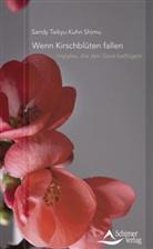Kuhn Shimu, Sandy T. Kuhn Shimu, Sandy Taikyu Kuhn Shimu - Wenn Kirschblüten fallen