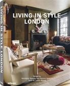 Geraldine Appony, Geraldine Apponyi, Monika Apponyi, J. Wilson, Judith Wilson, Appony... - Living in Style London